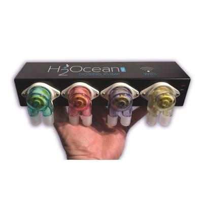 D-D H2Ocean P4 Pro Dosing Pump (WiFi)