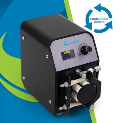Kamoer FX-STP Dosing Peristaltic Pump