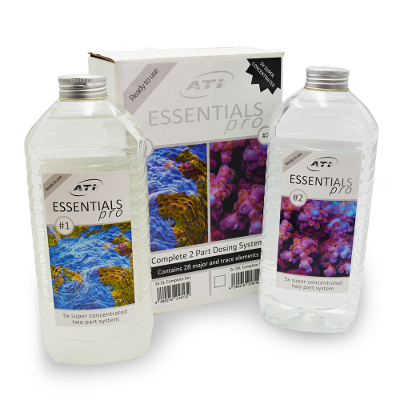 ATI Essentials Pro