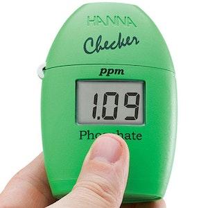 Hanna checker HI713 phosphate