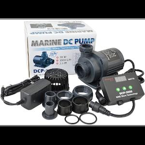 Jecod pump med controller
