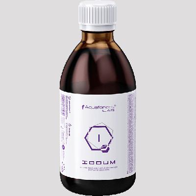Aquaforest Iodum/jod lab 1 l