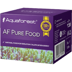 Aquaforest Pure Food 30 g