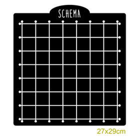 Griffelvinyl - schema v2  (vinyl som griffeltavla)