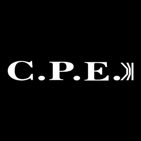 CPE Utrustningsbälte (Ytterbälte)