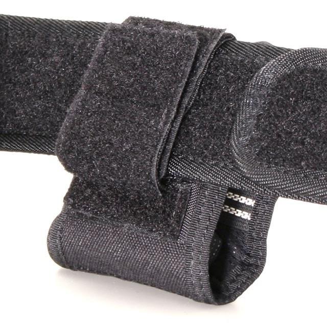 SBA Handskhållare med två innerfack samt modulär