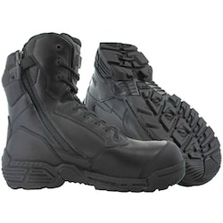 *REA* - MAGNUM Stealth Force 8.0 Leather CT CP SZ WPI (44)