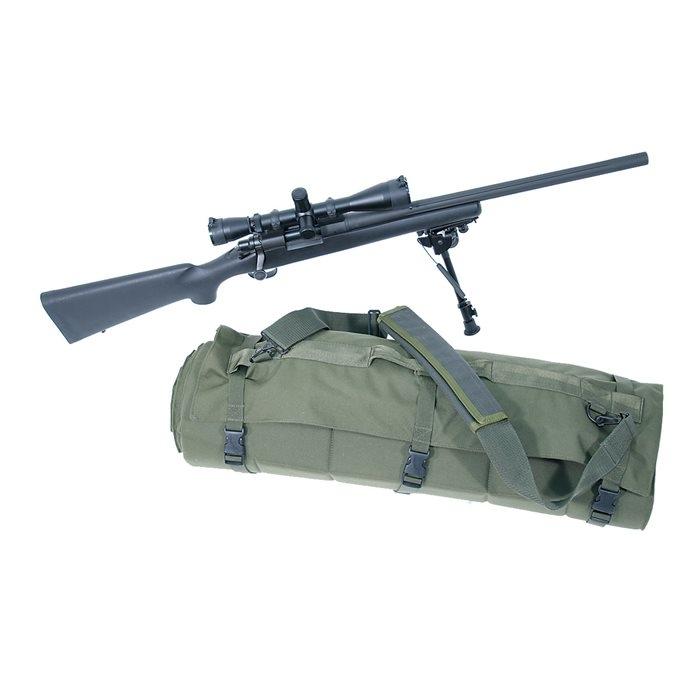 Blackhawk Pro-Shooters Mat - Flera färger