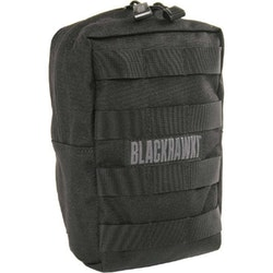 Blackhawk Upright GP Pouch - Black