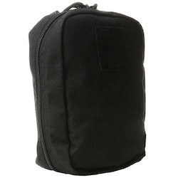Blackhawk Medical Pouch - Battle Tested - Black
