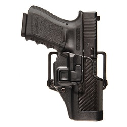 Blackhawk SERPA® CQC® Concealment Holster - Black