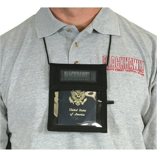 Blackhawk - Neck ID Badge Holder - ID kortshållare