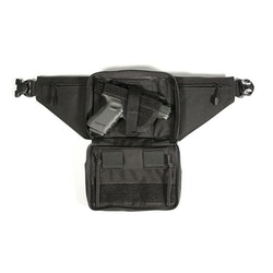 Blackhawk Handgun Concealed Fanny Pack Large