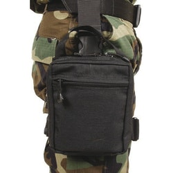 Blackhawk Drop Leg Omega Medical Pouch - Black