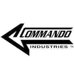 COMMANDO Keps SECURITY - Svart