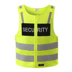 Robust Security Reflexväst Tight
