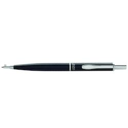 ASP LockWrite Pen Key - Black/Silver