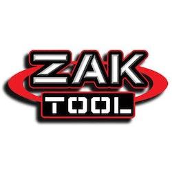 ZAK TOOL ZT57K Glaskrossare Key Ring Window Punch