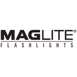MAGLITE MINI LED 2AA paket med bälteshölster