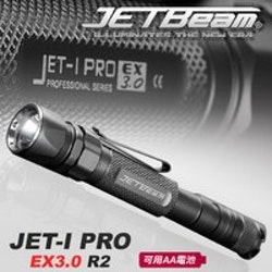 JETBeam - NITEYE I PRO EX3.0 R2, 2xAA