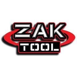ZAK TOOL ZT57K Glaskrossare Key Ring Window Punch