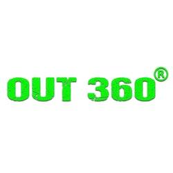 OUT 360 Arbetsbälte - Svart