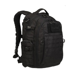 MIL-TEC by STURM HEXTAC BACKPACK 25L - Svart