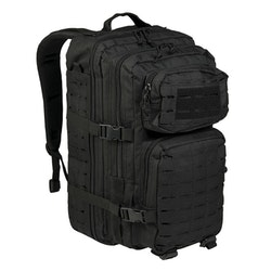 MIL-TEC by STURM US Assault Pack LC Large 36L - Svart