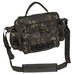 MIL-TEC by STURM Tactical Bag LC Small - Multi-Black