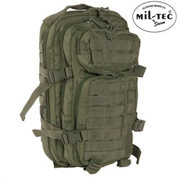 MIL-TEC by STURM US Assault Pack Small 21L - Olivgrön