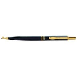 ASP LockWrite Pen Key - Black/Gold