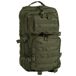 MIL-TEC by STURM US Assault Pack Large 36L - Olivgrön