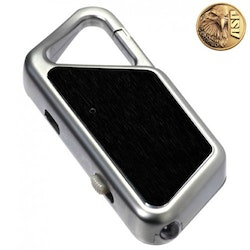 ASP USB Sapphire Lampa - Rechargeable