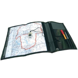 BCB Patrol Commanders Map Case - Kartfodral