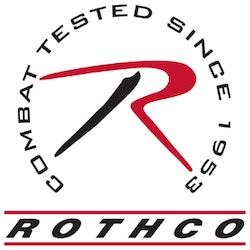 ROTHCO 550lb Polyester Paracord 50ft - Black