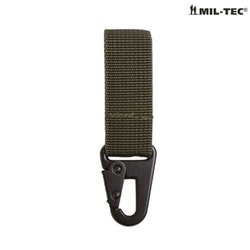 MIL-TEC by STURM Nyckelhållare - Olivgrön