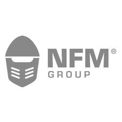 NFM Group GARM M90 Desert Combat shirt - Stridsskjorta