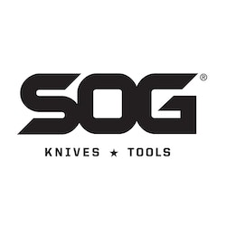 SOG Throwing Hawks med Fodral 3-pack