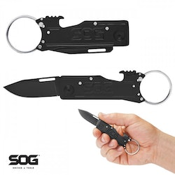 SOG KeyTron - Blackout