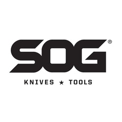 SOG Kastknivset Med Paracord 3-pack