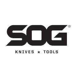 SOG SEAL Team 2000 - U.S Navy Seals Kniv