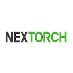 NEXTORCH P60 Tactical LED Flashlight 1000 Lumens