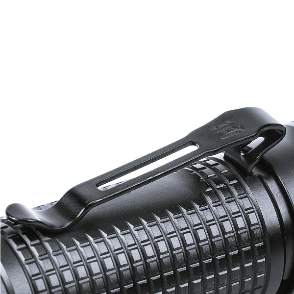NEXTORCH TA15 Tactical Flashlight 600 Lumens