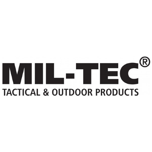 MIL-TEC by STURM MOLLE BELT POUCH LARGE - BLACK