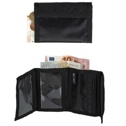 MIL-TEC by STURM WALLET - BLACK