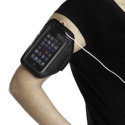 OUT 360 Träningsarmband för Smartphone med blinkfunktion
