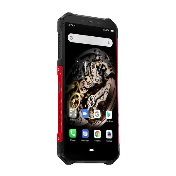 ULEFONE ARMOR X5 PRO Röd - Stöttålig Smartphone