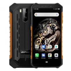 ULEFONE ARMOR X5 PRO Orange - Stöttålig Smartphone