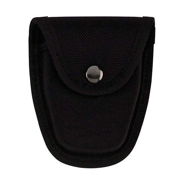SBA Handfängselficka - Black Cordura Handcuff holster