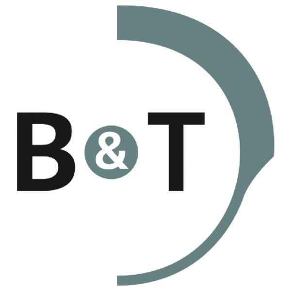 B&T AT-9 Ändstycke TRITON